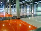 Фото в   Промышленные полы с полимерными покрытиями в Ростове-на-Дону 1500