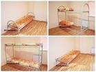 Новое изображение  Кровати для рабочих с бесплатной доставкой 37778094 в Архангельске