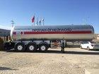Скачать бесплатно изображение Автокран Полуприцеп цистерна газовоз DOGAN YILDIZ 38 м3 37810916 в Березниках