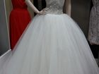 Увидеть фото  Свадебное платье 37817361 в Ростове-на-Дону