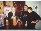 Уникальное изображение Курсы, тренинги, семинары Обучение по пожарной безопасности (пожарно-технический минимум) 38404622 в Ростове-на-Дону