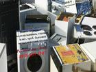 Фотография в Промышленность Металлолом Есть старый холодильник, стиральная машинка, в Ростове-на-Дону 0