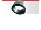 Скачать бесплатно фото  Втулка скольжения 78200437 Amazone Catros (55x40,5x25) 38422559 в Ростове-на-Дону