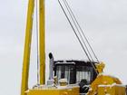 Новое фото  Трубоукладчик ЧЕТРА ТГ121, ТГ122 38617738 в Минусинске