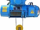 Фотография в Прочее,  разное Разное Продажа грузоподъемного оборудования: электротельфер в Ростове-на-Дону 35000