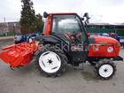 Скачать фотографию Трактор Японский мини трактор Yanmar RS240D 38693609 в Ростове-на-Дону