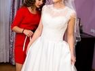 Смотреть фото  Красивое свадебное платье 39072436 в Ростове-на-Дону