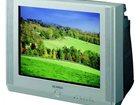 Смотреть foto Телевизоры Телевизор Samsung кинескопный 50807695 в Ростове-на-Дону