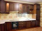 Просмотреть фотографию  Кухни на заказ - Собственное производство 57204924 в Абазе