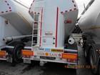 Скачать бесплатно изображение  Цементовоз NURSAN Millenium 35 м3 66463742 в Ульяновске