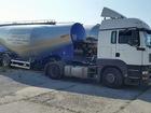 Увидеть изображение  Цементовоз NURSAN 34 m3 c дизельным компрессором 67868326 в Ростове-на-Дону