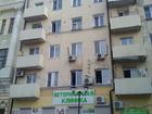 Продаю комнату в центре города по улице Серафимовича на пере