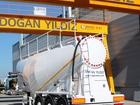 Уникальное изображение  Цементовоз DOGAN YILDIZ 35 м3 68107594 в Екатеринбурге