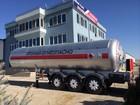 Просмотреть foto  Газовая цистерна DOGAN YILDIZ 57 м3 68198752 в Владивостоке