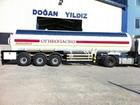 Просмотреть изображение  Газовая цистерна DOGAN YILDIZ 50 м3 68413852 в Ростове-на-Дону
