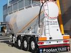 Увидеть фотографию  Цементовоз DOGAN YILDIZ 30 м3 68454584 в Красноярске