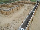 Смотреть фото  Фундамент, отмостка, бетонные работы, 70439022 в Ростове-на-Дону