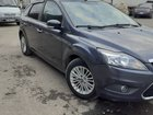 Ford Focus 1.6AT, 2011, 155000км