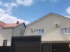 Сдаетсяотличное домовладение Донской Парус; № заявки: 92