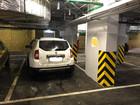 Продается машиноместо в подземном паркинге в ЖК Вдохновение