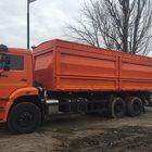Зерновоз Камаз-6520,20 тонн