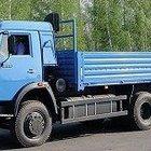КамАЗ 53215-0052-15