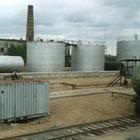 Действующая нефтебаза в Таганроге