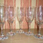 Бокалы-шампанки Bistro