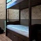 новая двухъярусная кровать