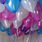 Бесплатная доставка воздушных шаров по городу