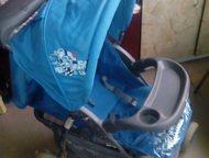 Продам коляску в хорошем состоянии от ездили один сезон три положения продам кол
