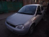 Lada Kalina, 2011 Срочно продаю. Автомобиль в хорошем состоянии, полностью обслу