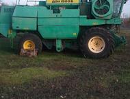 Продам комбайны Дон-1500Б Комбайны находится в Ростовской области, Кагальницкий