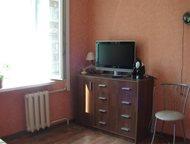 Продается 2 комнатная квартира в «Золотом квадрате» СЖМ, район Северного рынка П