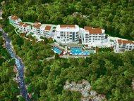Продам 2- 3 комнат, Апартаменты в Черногории Комплекс Adria Montenegro построен