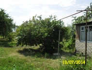 Продам садовый участок Садовый участок (недорого) в экологически чистом районе,