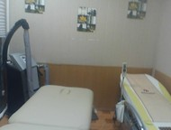 Массаж ручной, антицеллюлитный, аппаратный (LPG), кровать Нуга Бест Массажный ка