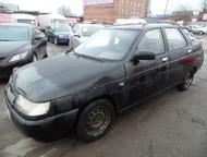 ВАЗ 2110 на полном ходу, Малиновского 210 При покупке данного автомобиля Вы полу