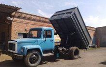 ГАЗ-53 для вывоза различного мусора