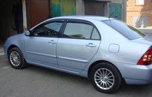 Toyotta Corolla 2005 года
