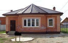 Продам Кирпичный Дом S - 105 кв, м, в хуторе Калинин, начало Мясниковского района