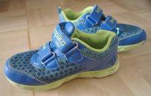 Кроссовки для мальчика по стельке 19,5 см, -31 размер