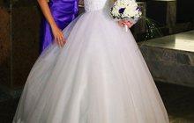 Свадебное Платье Джойс от Irina Lux