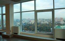 Офис 82 кв, м, с удобной планировкой, находится в центре Ростова