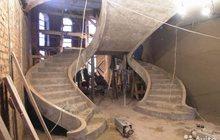 Лестницы бетонные,металлические