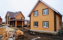 Комплекс работ по строительству домов и коттеджей