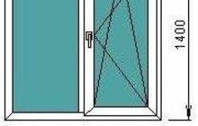 Изготовление и монтаж окон и дверей