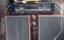 Стерео-радиопприемник сетевой 3програмный