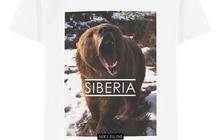 Футболка Siberia