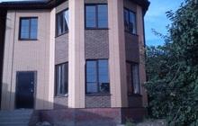 Купить один из двух домов близнецов, расположенных на Ростов